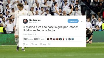 Memes del Real Madrid