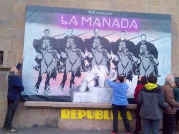La Manada Olot