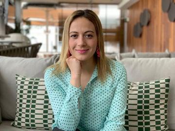 """El lema de María Villalón para el Día de la Mujer: """"El feminismo es cosa de todos, sigamos despertando"""""""