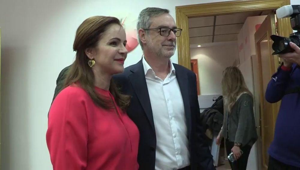 El fichaje de Ciudadanos en Castilla y León en entredicho por una subvención a su marido