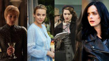 Las mejores series feministas