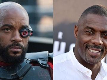 Idris Elba podría sustituir a Will Smith en 'Escuadrón suicidada'