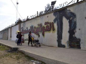 Unos 1.500 niños arrestados en Irak sospechosos de pertenecer al EI, dice HRW