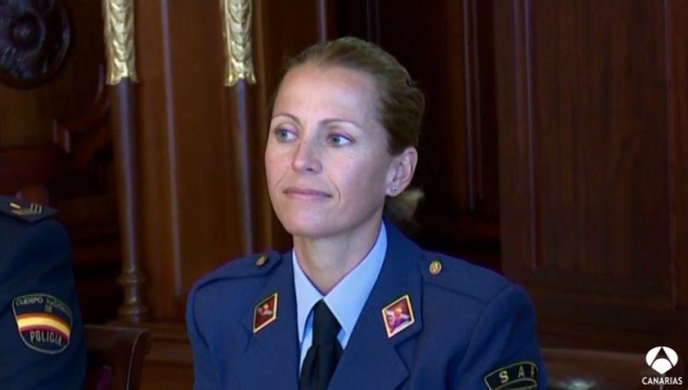 La moderna imagen de las Fuerzas Armadas a través de la mujer