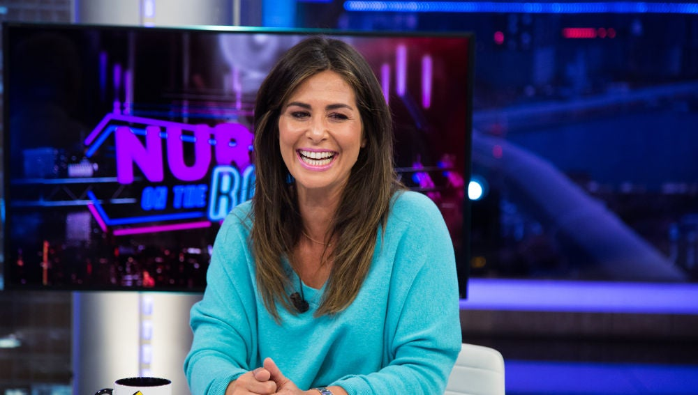 """Nuria Roca repasa en 'El Hormiguero 3.0' la """"humillación"""" que ha sufrido Pablo Motos en los medios"""