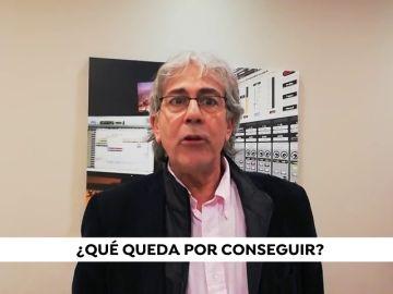 """Toni Bolaño: """"La igualdad solo se conseguirá cuando los hombres dejemos de decir que ayudamos a la mujer"""""""