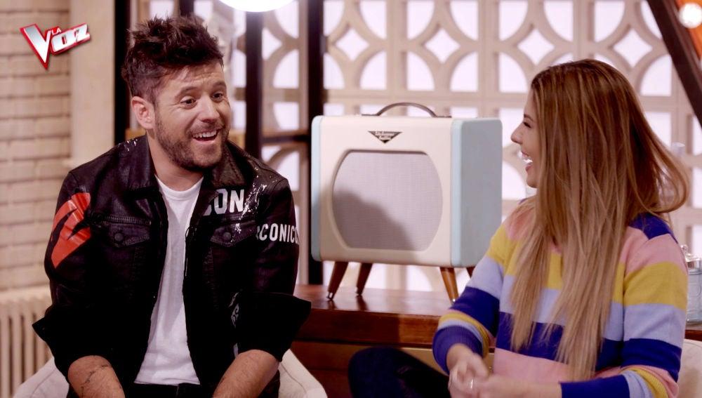 VÍDEO: Los coaches eligen su canción ideal para cantar a dúo con los asesores de 'La Voz'