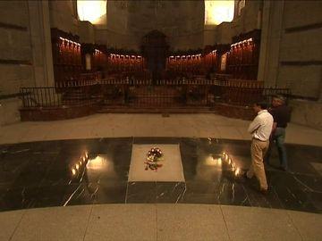 Los Franco recurren la exhumación ante el Tribunal Supremo