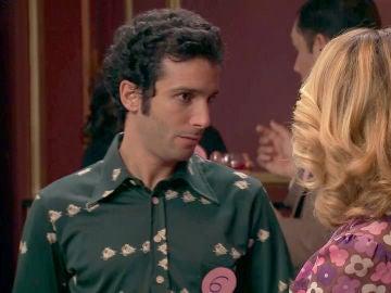 """Ignacio frustrado en 'La fiesta del amor':""""Si me pilla esta fiesta de soltero, me hincho a escribir notitas"""""""
