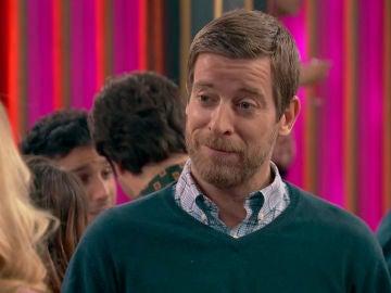"""Marcelo a punto de descubrir la relación entre Luisita y Amelia: """"Sé que Amelia está enamorada de un imposible"""""""