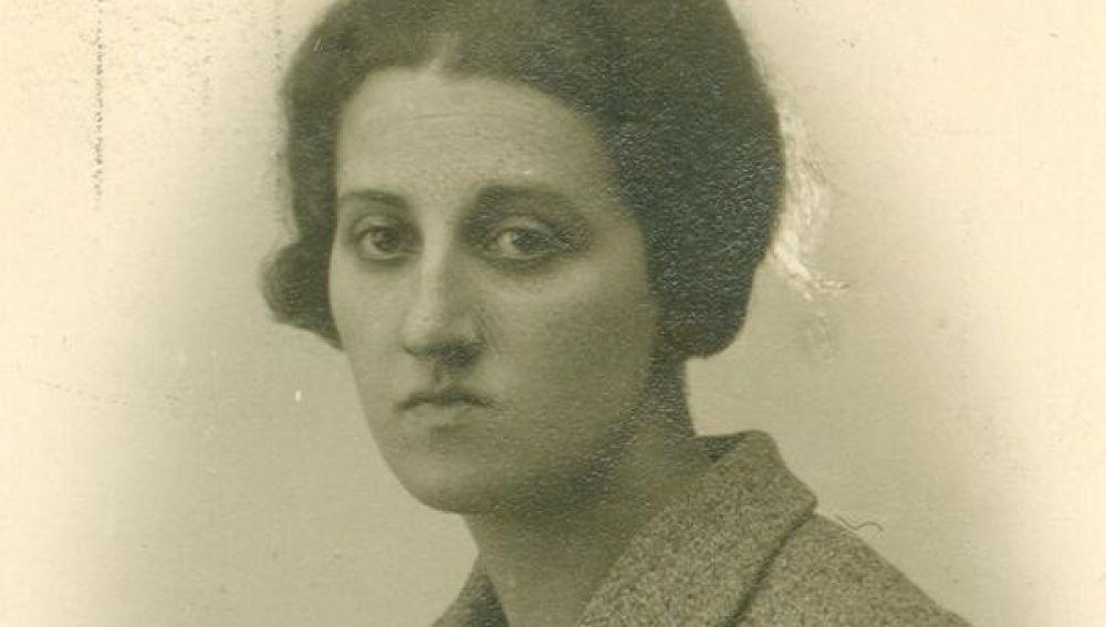 Felisa Martín Bravo