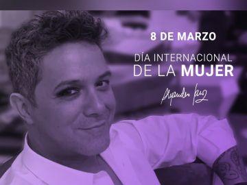 Críticas a Alejandro Sanz por su ojo morado