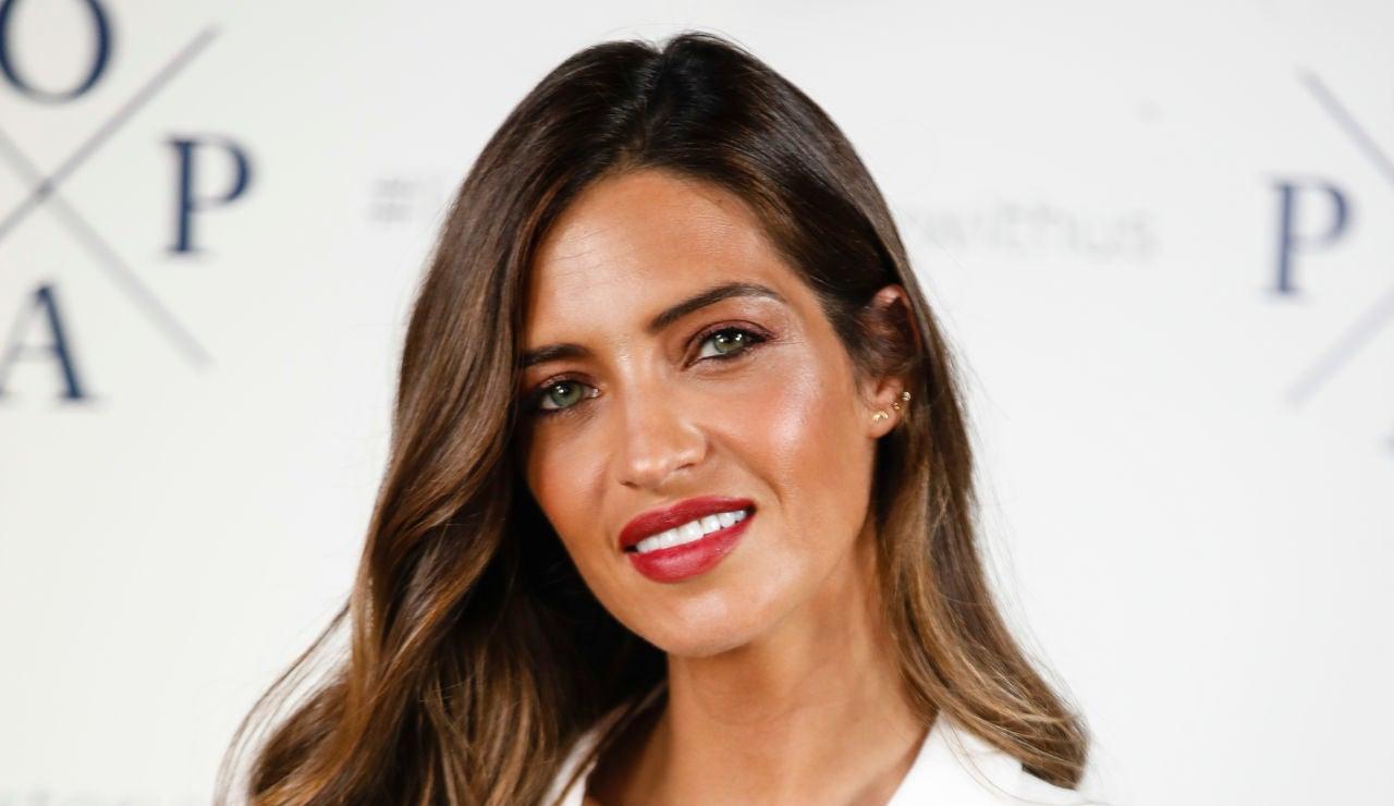 Sara Carbonero se excede con el maquillaje moreno
