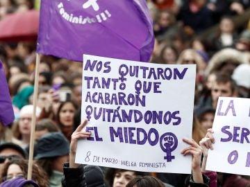 Día de la Mujer 2020: ¿Hay huelga feminista el 8 de marzo?