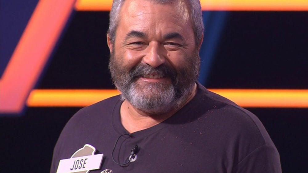 Jose Pinto, exconcursante de ¡'Boom'!