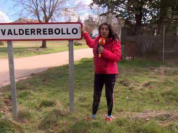 Valderrebollo: una piscifactoría para volver a atraer población