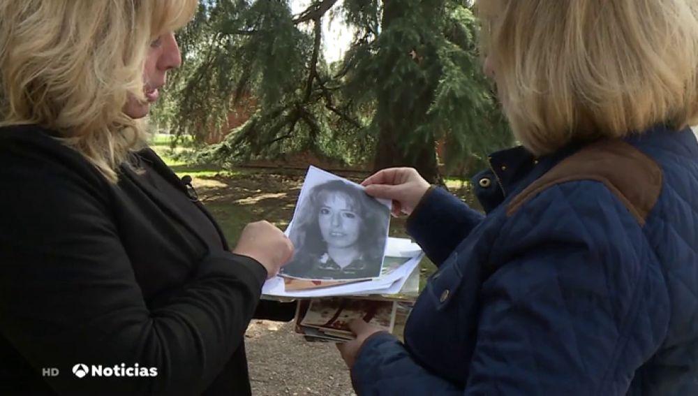 Globos blancos recuerdan a las más de 6.000 personas que aún siguen desaparecidas en España
