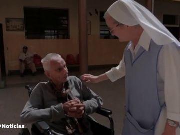 'La Providencia': la última esperanza para muchos ancianos venezolanos
