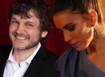 Salva Reina y Rocío Molina, Jozé e Irene en 'Allí abajo'