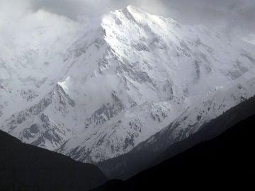 El Nanga Parbat