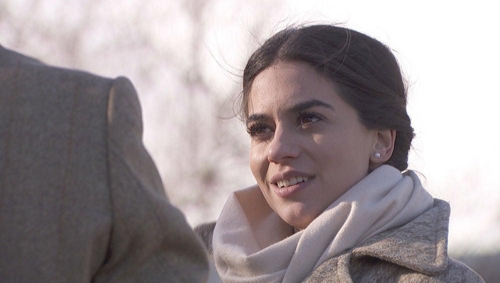 La sorpresa más bonita e inesperada de Álvaro a su futura esposa