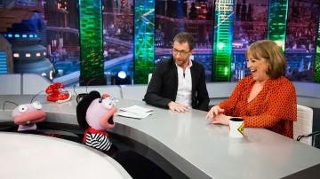 Trancas y Barrancas enfrentan a Carmen Maura a las decisiones más complicadas