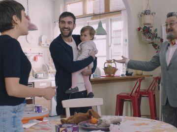 VÍDEO: Estreno 5 temporada de 'Allí abajo'