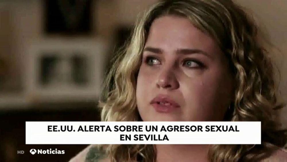 Alerta de la embajada de EEUU en España: un empresario turístico sevillano que habría abusado de jóvenes extranjeras