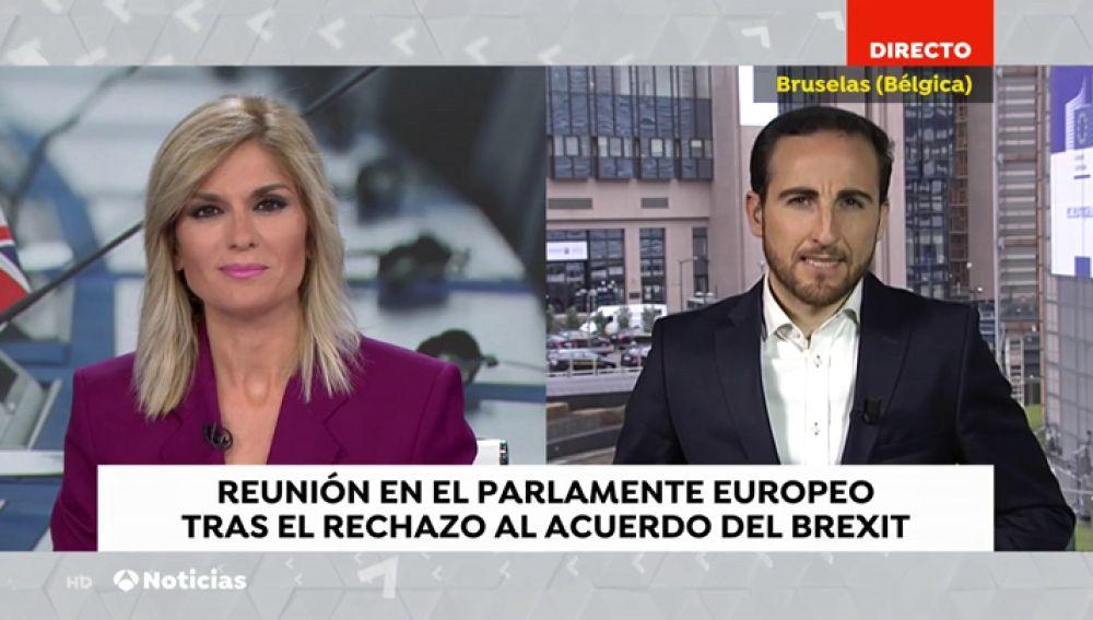 """Barnier sobre el aplazamiento del Brexit: """"¿Prorrogar esta situación, para qué?"""""""