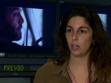 "Alba González de Molina estrena ""Las Flores de Jericó"""