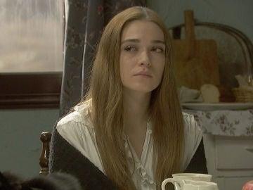 """Vídeo: La confesión de Francisca a Julieta: """"Si nos pisan a una, nos pisan a todas"""""""
