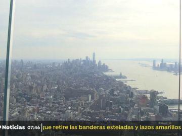 MIRADOR NUEVA YORK