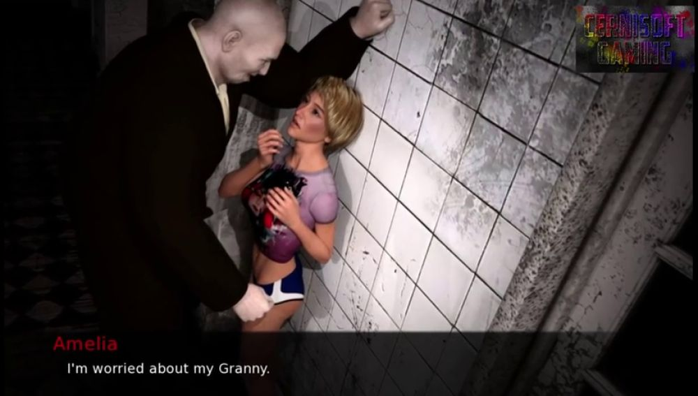 Lluvia de críticas a 'Rape Day', un polémico videojuego que consiste en violar y matar a mujeres