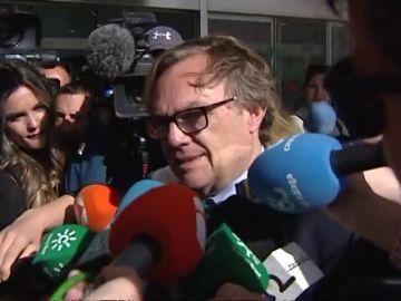 REEMPLAZO Este miércoles declaran los guardias civiles que intervinieron en el rescate de Julen