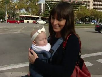 España es el segundo país de la Unión Europea donde menos hijos nacen