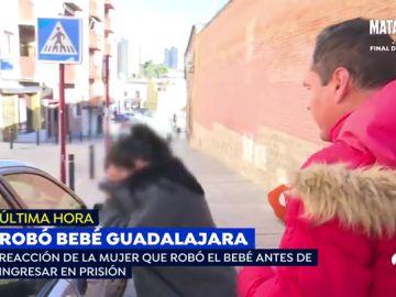 En prisión por intentar robar un bebé en Guadalajara
