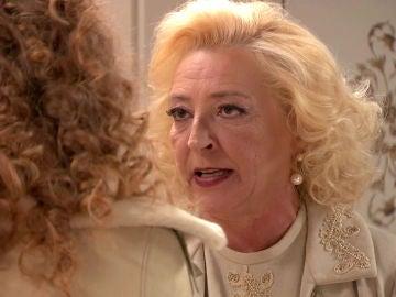 """Ascensión a Natalia: """"Anula el compromiso con Gabriel o te voy a hacer la vida imposible"""""""