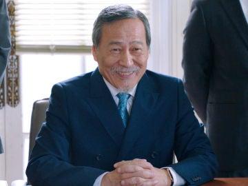 Kao Che Ming es Wan en 'Allí Abajo'