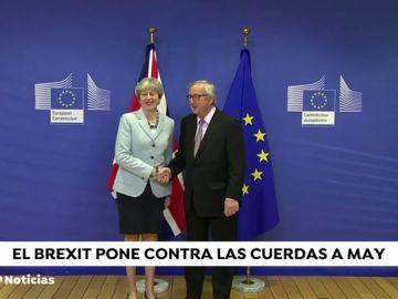 Calendario del Brexit, ¿qué va a pasar ahora?