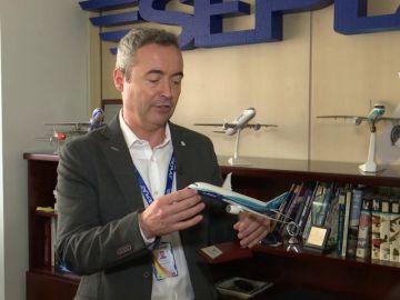 """Un piloto, sobre el nuevo software: """"No estaba descrito en los manuales de vuelo del avión"""""""