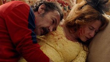 Jacobo salva a María al terminar con la vida de Pascual