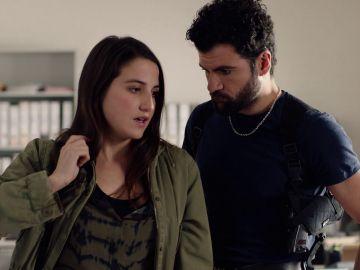 """Jacobo, a María: """"Me he enamorado de ti"""""""