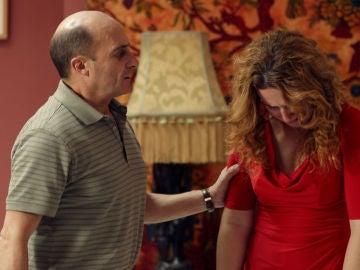 """Almudena, desconcertada con Pascual: """"O está muerto o es un traidor"""""""