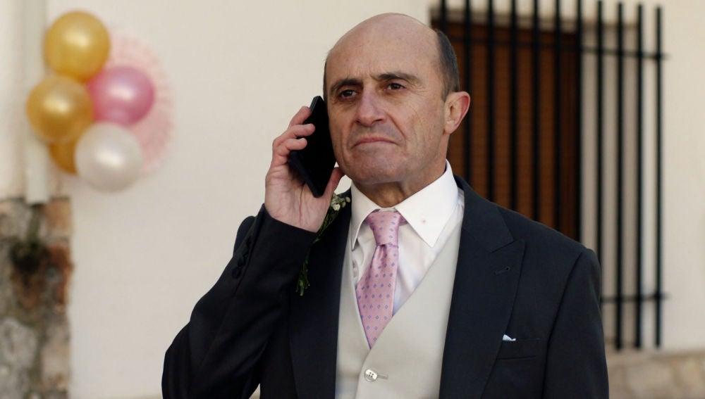 Alfonso inculpa a Almudena en el asesinato de Coral