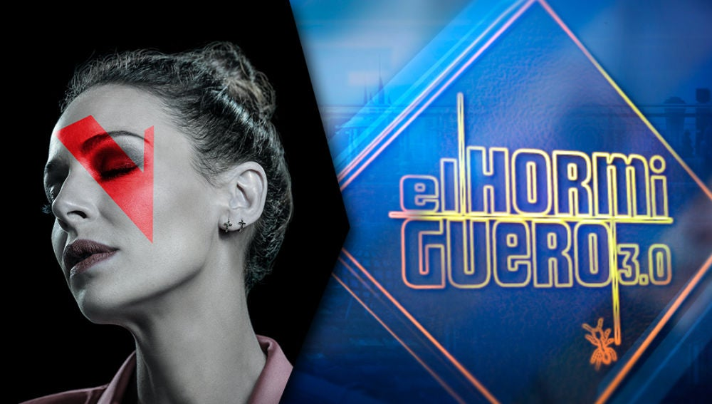 El lunes, Eva González explica los Directos de 'La Voz' en 'El Hormiguero 3.0'