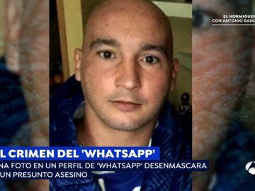 Nuevos datos del crimen del WhatsApp