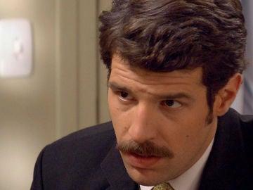 "Carlos a Natalia: ""Carolina y yo hemos roto"""