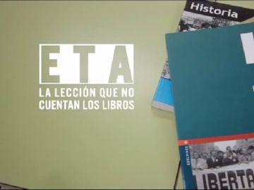 ETA, lección