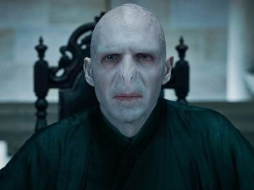 Lord Voldemort en 'Harry Potter'