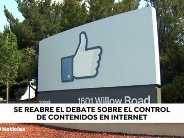 Atentado Nueva Zelanda : se reabre el debate sobre el control de los contenidos en Internet